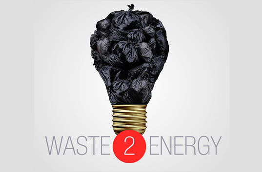 Waste to Energy-A Proven Green Non-Toxic Process ThatWorks