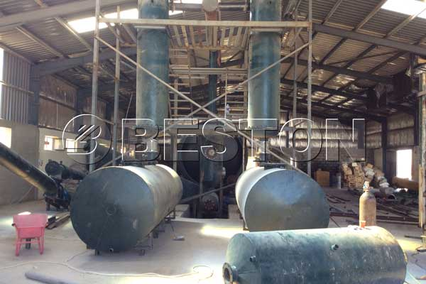 waste-plastic-to-fuel-conversion-plant